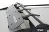 """Rhino-Rack Fairing for Roof Racks - 50"""" Long Standard RRRF4"""