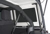 Rhino-Rack Backbone Roof Rack Mounting System - Jeep Wrangler Unlimited Hard Top RRRJKB1