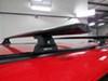 RRRLT600 - Locks Included Rhino Rack Roof Rack on 2011 Ford F-250 and F-350 Super Duty