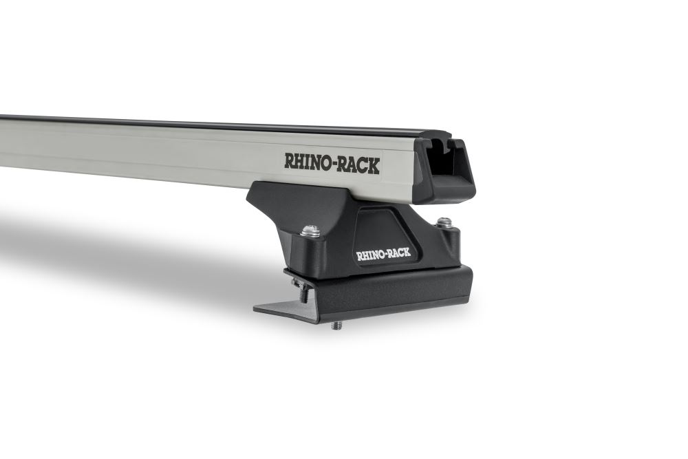 "Rhino-Rack RLTP Legs for Factory Fixed Mounting Points - Bracket Mount - 2"" Tall - Qty 4 4 Pack RRRLTPFC-2"