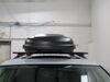 Rhino-Rack MasterFit Rooftop Cargo Box - 15-1/2 cu ft - Textured Black Dual Side Access RRRMFT440