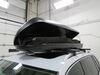 Rhino-Rack MasterFit Rooftop Cargo Box - 15-1/2 cu ft - Textured Black Black RRRMFT440