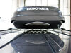 Roof Box RRRMFZ66 - Black - Rhino Rack