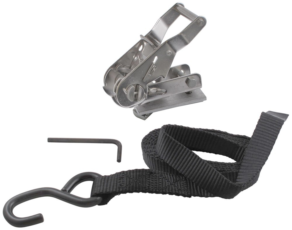 RRRRG - Tie Down Straps Rhino Rack Accessories and Parts