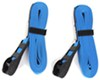Rhino-Rack Cam-Buckle Cinch Strap and Anchor Kit Straps/Cords RRRBAS-RTD55P-RTD45P