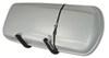Rhino-Rack Storage Rack for Kayak or Cargo Box - Wall Mount - Large - 176 lbs Non-Locking RRRWHL