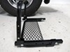 RRRWS - Fold-Up Step Rhino Rack Nerf Bars - Running Boards