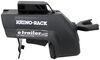 RRSX023 - Locks Included Rhino Rack Roof Rack