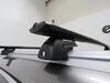 Roof Rack RRSX023 - Locks Included - Rhino Rack