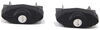 Accessories and Parts RRVA-LEC2 - 2 Pack - Rhino Rack