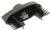Rhino-Rack Locking Endcaps for Vortex Aero Crossbars - Metal Cores - Qty 4 4 Pack RRVA-LEC4