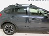 Rhino Rack Roof Rack - RRVA118B-2 on 2014 Subaru XV Crosstrek