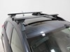 RRVA118B-2 - 2 Bars Rhino Rack Crossbars on 2014 Subaru XV Crosstrek