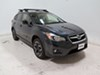 RRVA118B-2 - Aero Bars Rhino Rack Crossbars on 2014 Subaru XV Crosstrek