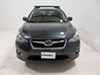 RRVA118B-2 - Black Rhino Rack Crossbars on 2014 Subaru XV Crosstrek