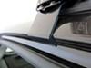 Roof Rack RRVA118S-2 - Aero Bars - Rhino Rack on 2014 Chevrolet Sonic