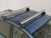 Roof Rack RRVA126S-2 - Aero Bars - Rhino Rack on 2006 Toyota Prius