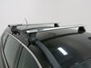 RRVA126S-2 - 2 Bars Rhino Rack Roof Rack on 2016 Nissan Rogue