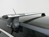 RRVA126S-2 - Aero Bars Rhino Rack Roof Rack on 2016 Nissan Rogue