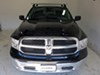 RRVA150S-2 - Silver Rhino Rack Crossbars on 2015 Ram 1500