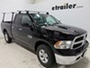 Rhino Rack Crossbars - RRVA150S-2 on 2015 Ram 1500