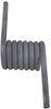 "Ramp Spring - 2K Torque for 1-1/2"" Shaft - RH Steel Alloy RS16933RH"