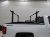 0  ladder racks rapid switch systems truck bed over the pro sport rack for full-size short trucks - 500 lbs