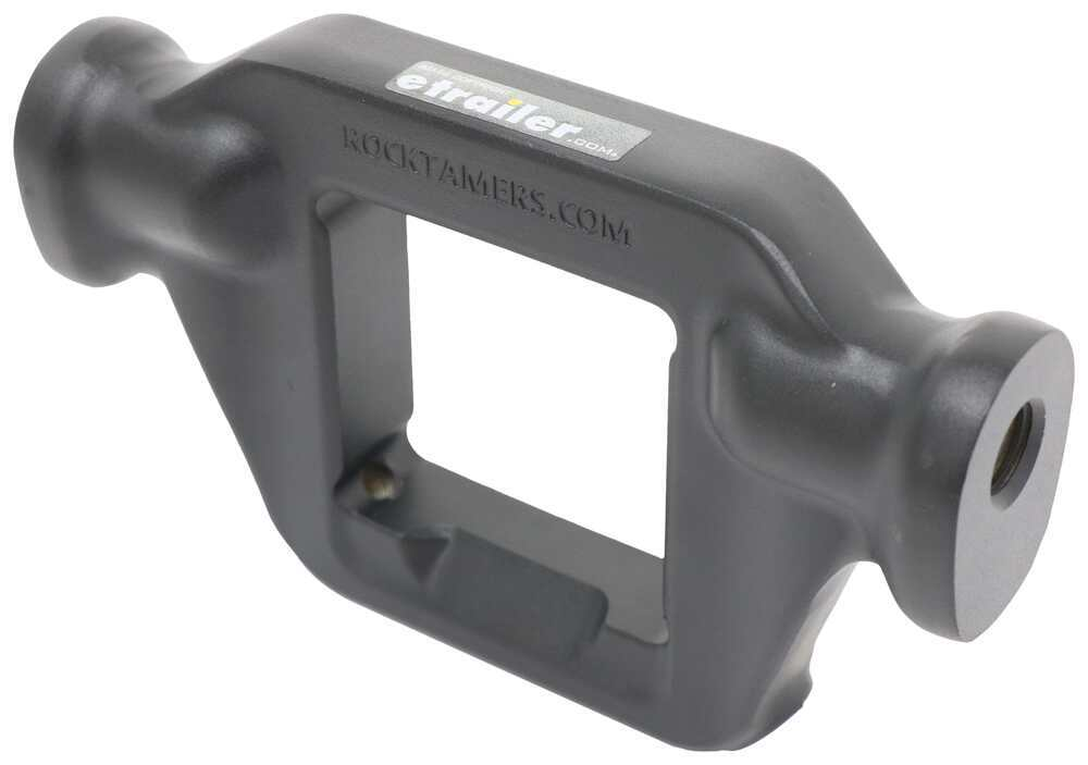 RT34FR - Hardware Rock Tamers Accessories and Parts