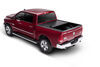 Retrax Retractable Tonneau - Manual - RT80236