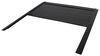RetraxPRO MX Hard Tonneau Cover - Retractable - Aluminum - Matte Matte Black RT80721