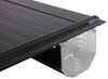 RT80323 - Top of Bed Rails - Covers Stake Pockets Retrax Tonneau Covers