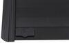 retrax tonneau covers retractable hard retraxpro mx cover - aluminum matte black