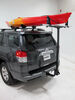 """Rhino-Rack T-Load Hitch Mounted Load Assist and Support Bar for 2"""" Hitches - 49"""" Long Adjustable Height RTL002 on 2012 Toyota 4Runner"""