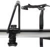 """Rhino-Rack T-Load Hitch Mounted Load Assist and Support Bar for 2"""" Hitches - 49"""" Long Adjustable Height RTL002"""