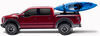 RTT-60335 - Top of Bed Rails - Covers Stake Pockets Retrax Retractable Tonneau - Manual