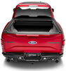 Tonneau Covers RTT-60335 - Opens at Tailgate - Retrax
