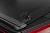 retrax tonneau covers retractable manual retraxone xr hard cover - polycarbonate matte black accessory t-slots