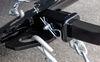 Curt 2000 lbs GTW Trailer Hitch - C57CR