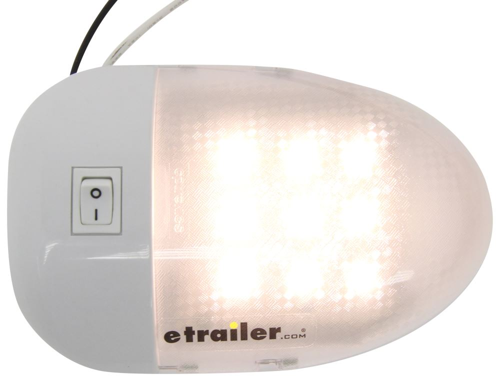 Optronics White RV Lighting - RVILL33