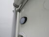 LED Porch and Utility Light for RVs - Oval - Clear Lens 12V RVPLL11CB