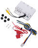 RVS-501N-3 - Multiplexer Box Rear View Safety Inc Accessories and Parts