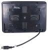 """Rear View Safety Color Monitor - 9"""" LCD Digital Screen Camera Monitors RVS-6139N"""
