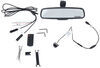 rear view safety inc backup camera systems tailgate handle system and mirror with monitor