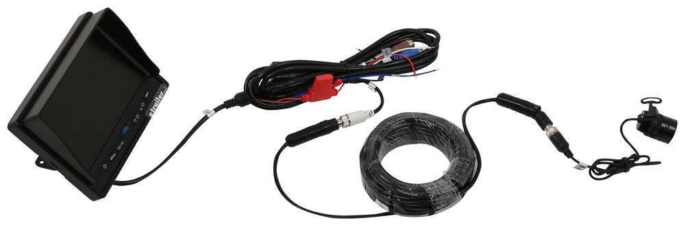 Rear View Safety Inc RV Camera System - RVS-7707721