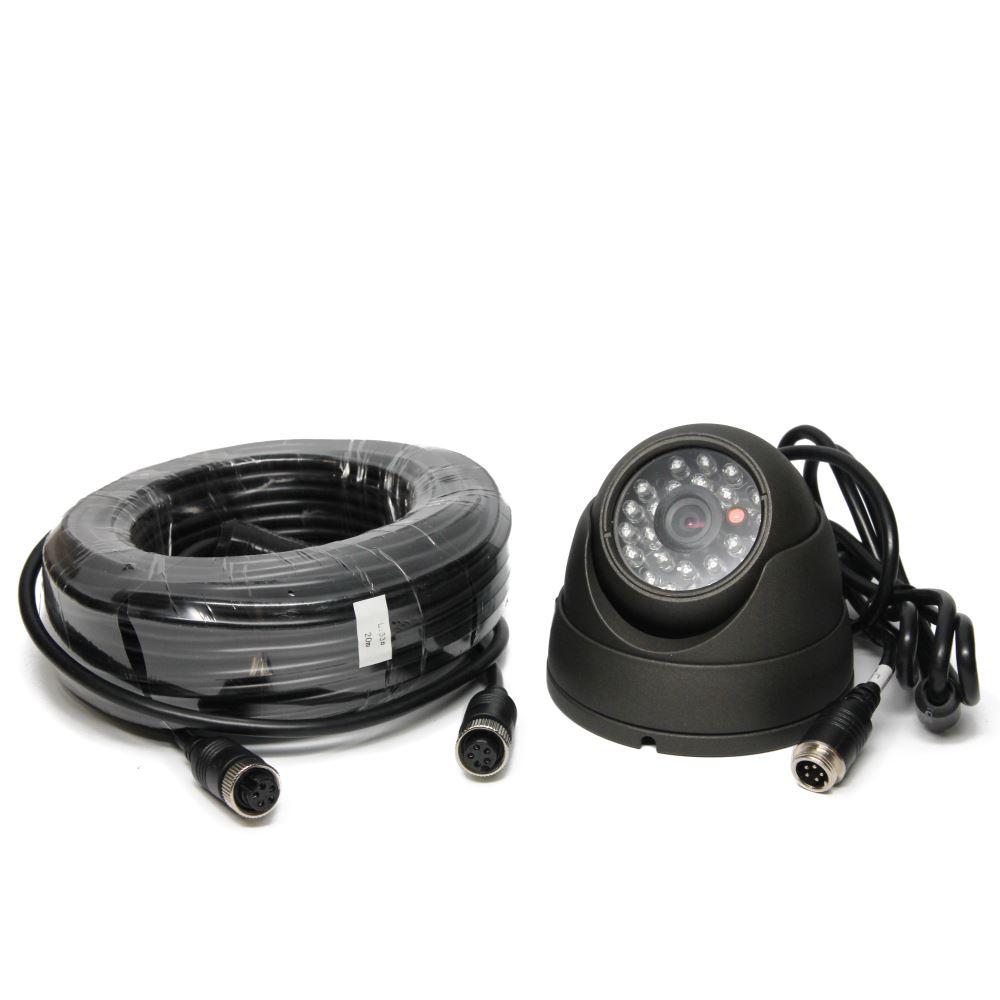 Rear View Safety Inc Backup Camera - RVS-9000