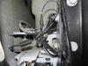 RVS-BES02 - Sensor System Rear View Safety Inc Backup Camera on 2021 Chevrolet Colorado