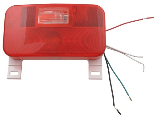 Optronics Non-Submersible Lights Trailer Lights - RVST56