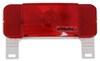 Trailer Lights RVST61 - Red - Optronics