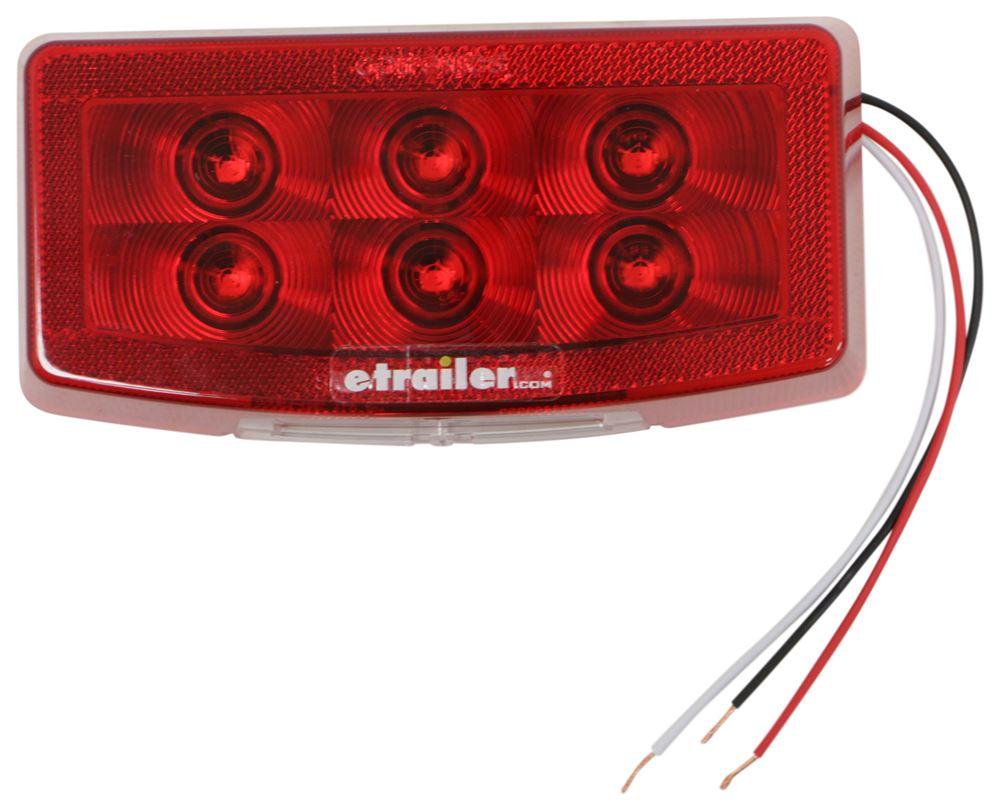 Optronics Trailer Lights - RVSTL20