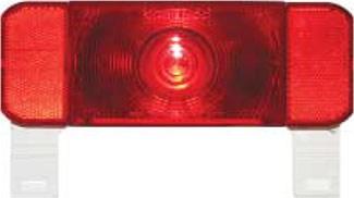 Optronics Tail Lights - RVSTL61